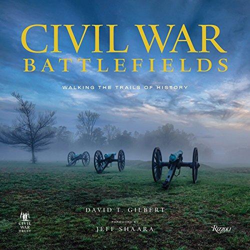 Civil War Battlefields Format: Hardcover