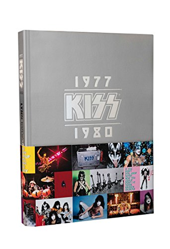 9780847860128: Kiss: 1977-1980