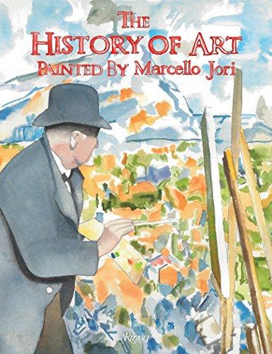The History of Art: Marcello Jori