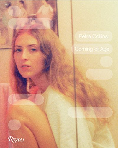 9780847861033: Petra Collins: Coming of Age