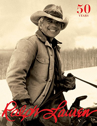 9780847861118: Ralph Lauren: Revised and Expanded Anniversary Edition