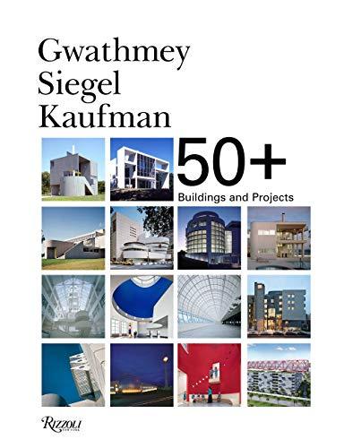 Gwathmey Siegel Kaufman 50+: Buildings and Projects: Robert H. Siegel