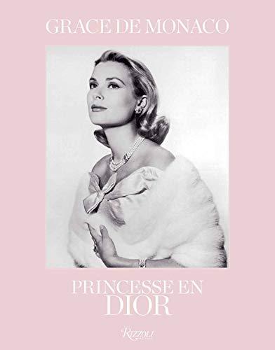 9780847865918: Grace de Monaco : Princesse en Dior