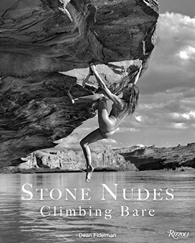 9780847867844: Stone Nudes: Climbing Bare