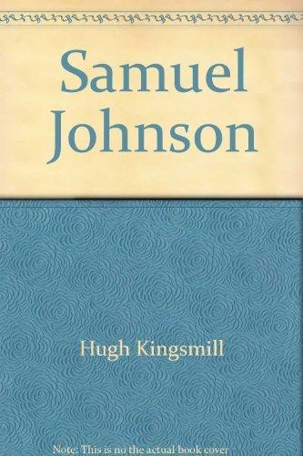 Samuel Johnson: Hugh Kingsmill