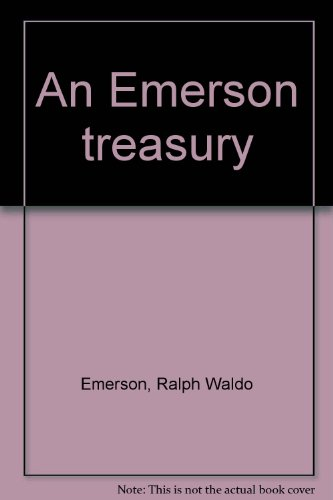 9780848221775: An Emerson treasury