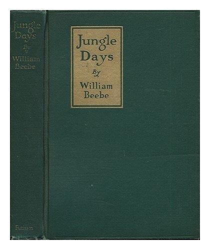 9780848273903: Jungle Days