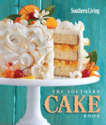 9780848702984: The Southern Cake Book