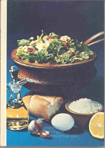 The Salads Cookbook