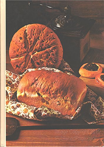 9780848703424: The Breads Cookbook (Southern Living Cookbook Library)