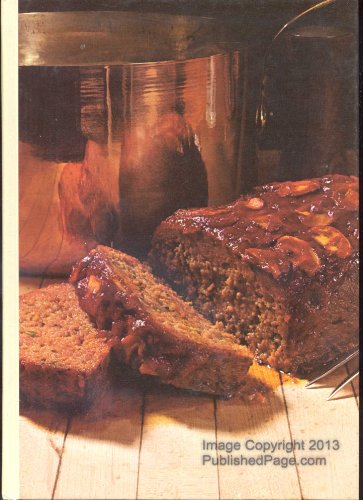 9780848703455: The Ground Beef Cookbook