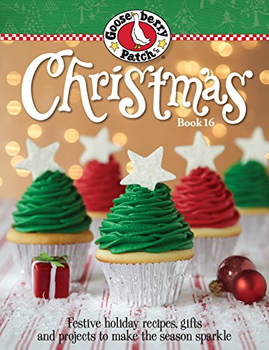 Gooseberry Patch Christmas Book 16 (Hardcover): Gooseberry Patch