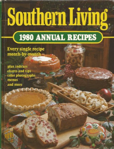 9780848705169: Southern Living Annual Recipes