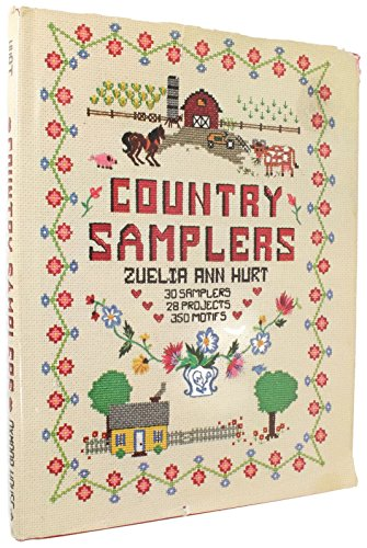 Country Samplers: Hurt, Zuelta Ann