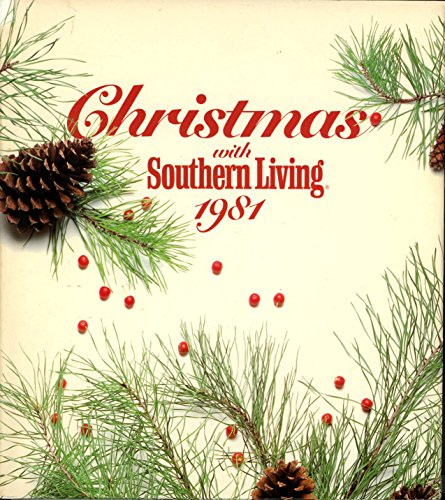 Christmas with Southern Living, 1981