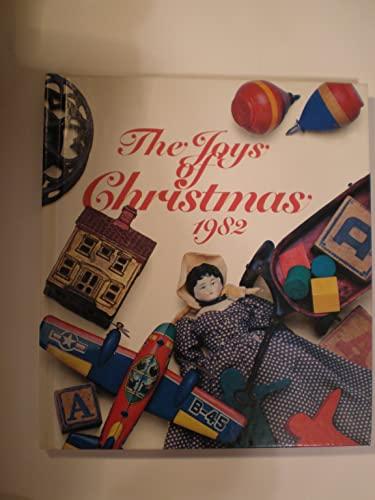 9780848705381: The Joys of Christmas, 1982