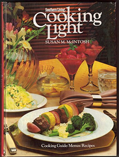 9780848705459: Southern Living Cooking Light