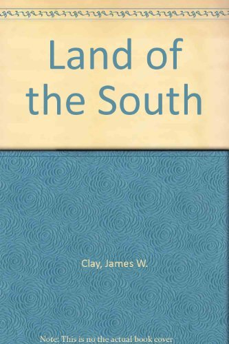 9780848705473: Land of the South