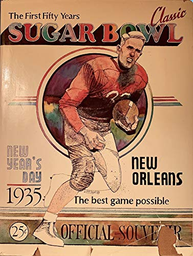 9780848706265: Sugar Bowl: The first fifty years