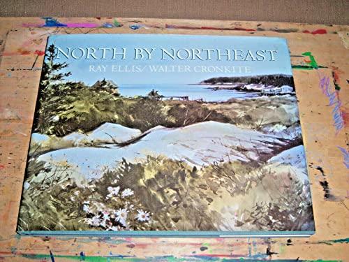 North By Northeast: Ray Ellis, Walter Cronkite