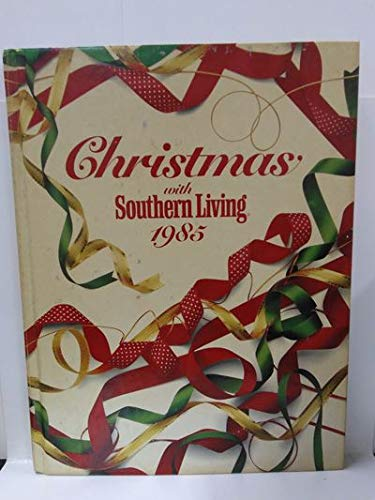 Christmas with Southern Living, 1985