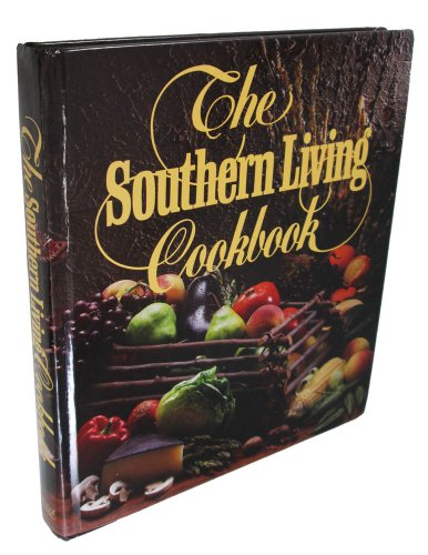 9780848707095: Southern Living Cookbook