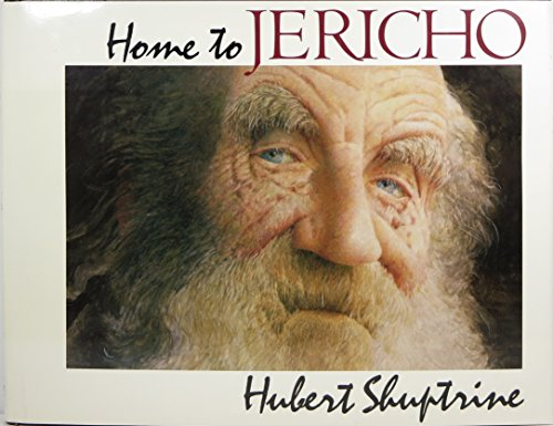 HOME TO JERICHO (AUTHOR SIGNED): Shuptrine, Hubert
