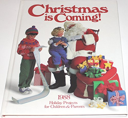 9780848707217: Christmas Is Coming! 1988