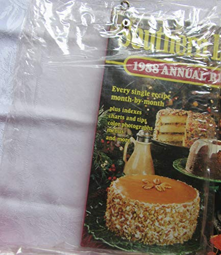 9780848707330: Southern Living 1988 Annual Recipes