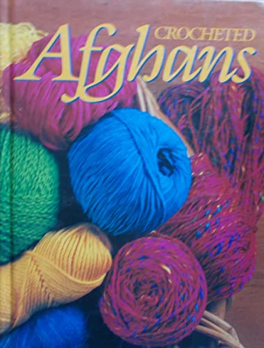 9780848707385: Crocheted Afghans
