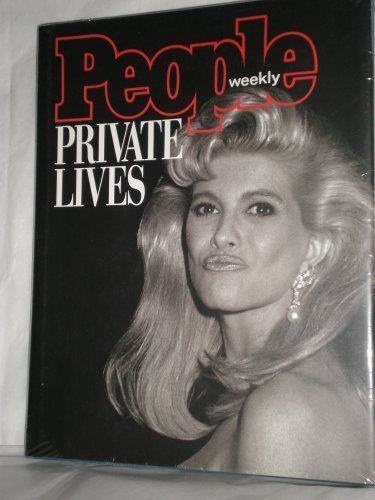 People Weekly: Private Lives: People Magazine (New