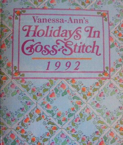 9780848710378: Holidays In Cross Stitch 199