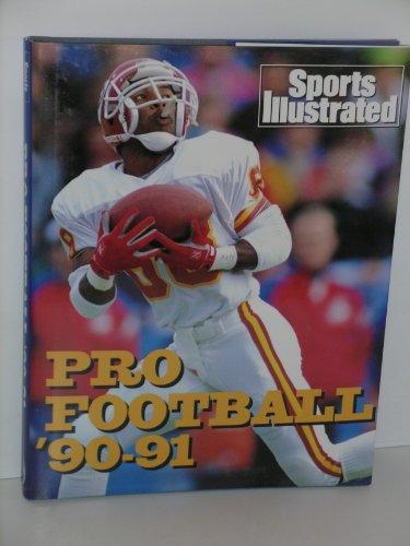 Sports Illustrated Pro-Football 90-91: Peter King, Jill