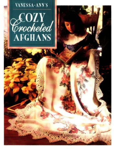 9780848710958: Cozy Crocheted Afghans (Sunset Craft Books)