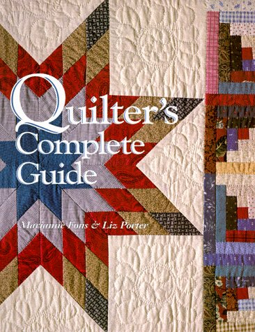 9780848710996: Quilter's Complete Guide