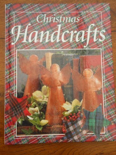 9780848711207: Christmas Handcrafts, Book 1