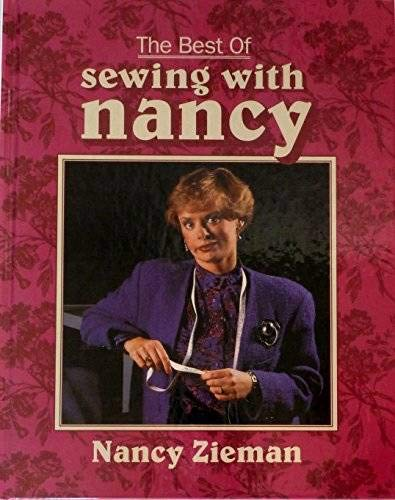 9780848711368: The Best of Sewing with Nancy