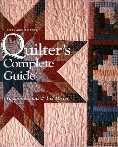 9780848711528: Quilter's Complete Guide