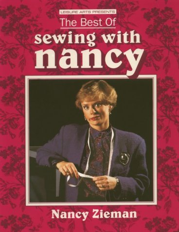 9780848711801: The Best of Sewing With Nancy