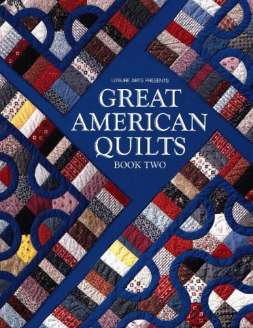 Great American Quilts.