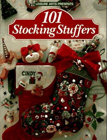 9780848714208: 101 Stocking Stuffers