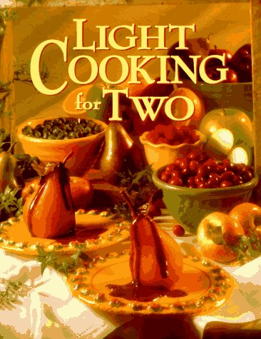 Light Cooking for Two: Chappell, Anne C.