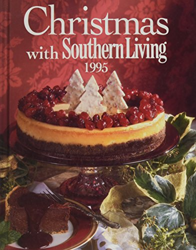 9780848714451: Christmas With Southern Living 1995