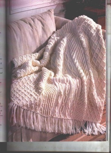 9780848714574: Herrschner's Blue-Ribbon Knit and Crochet Afghans