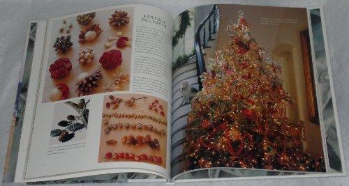9780848714772: The Best of Martha Stewart Living Handmade Christmas