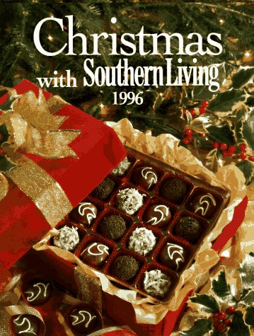 9780848715090: Christmas With Southern Living 1996