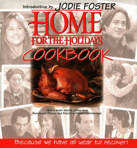 9780848715182: Home for the Holidays Cookbook