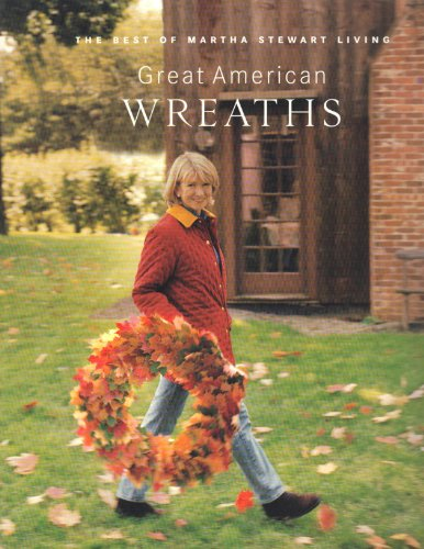 9780848715311: Great American Wreaths