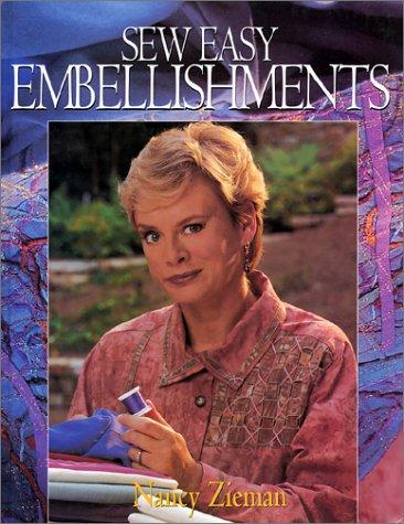 9780848715373: Sew Easy Embellishments