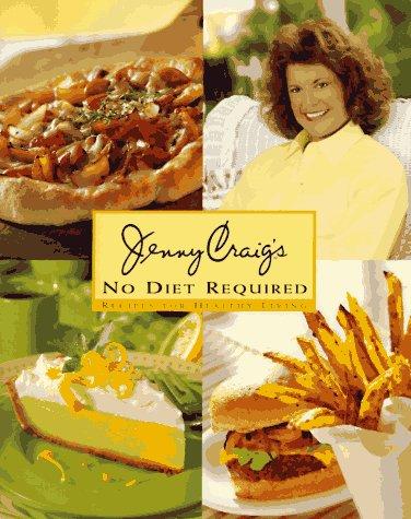 9780848716004: Jenny Craig's No Diet Required